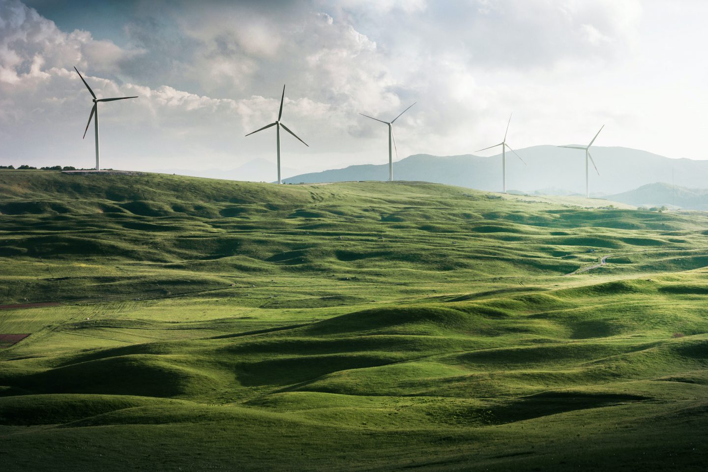 Electrified only by renewable energy? Burgenland in Austria shows how it's done!