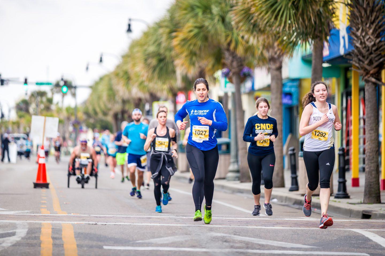 The uncertain origins of the modern marathon