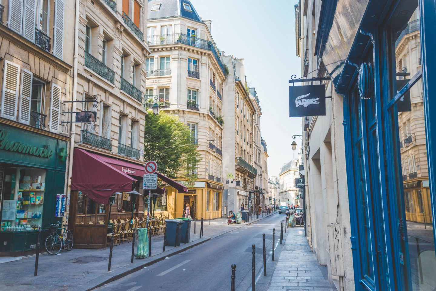 How Mayor Anne Hidalgo is turning Paris into a car-free city