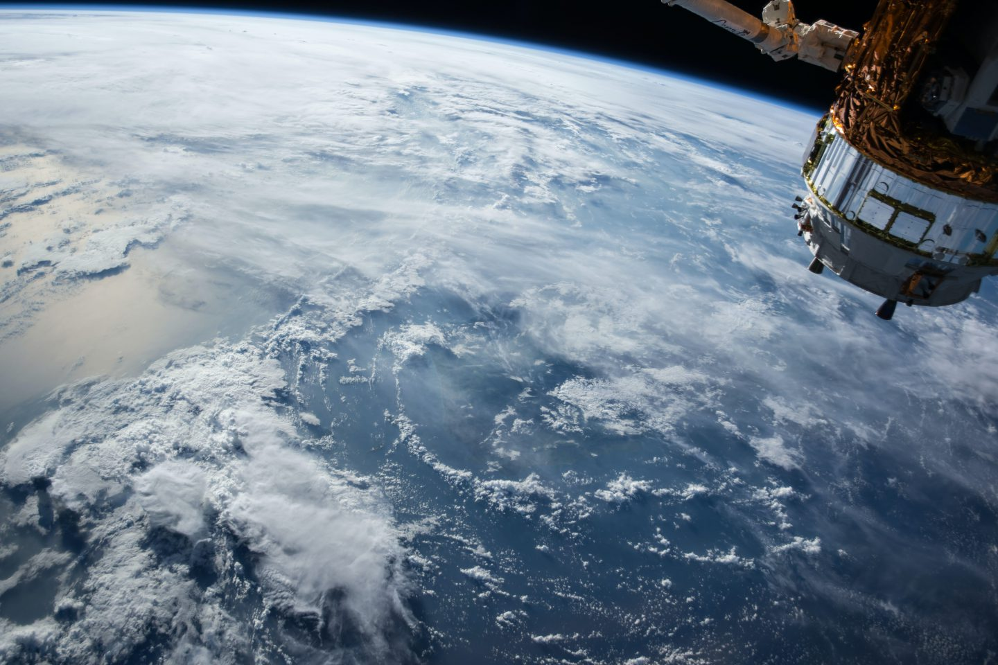 In space, this is the age of reusability
