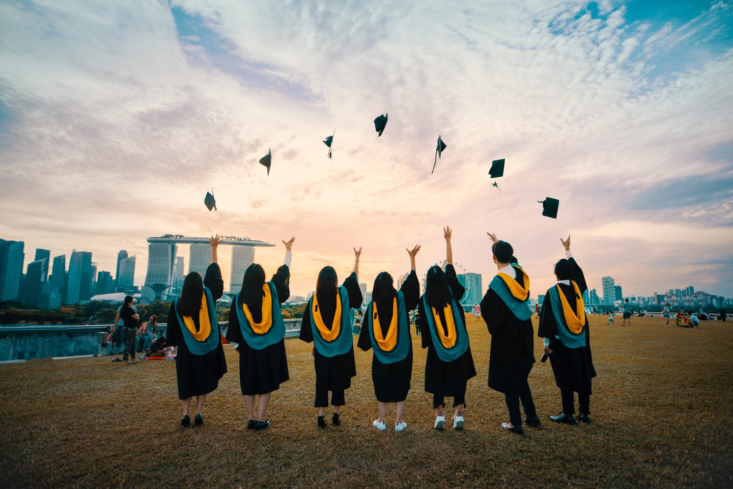 How to narrow the gap between what universities produce and what employers expect