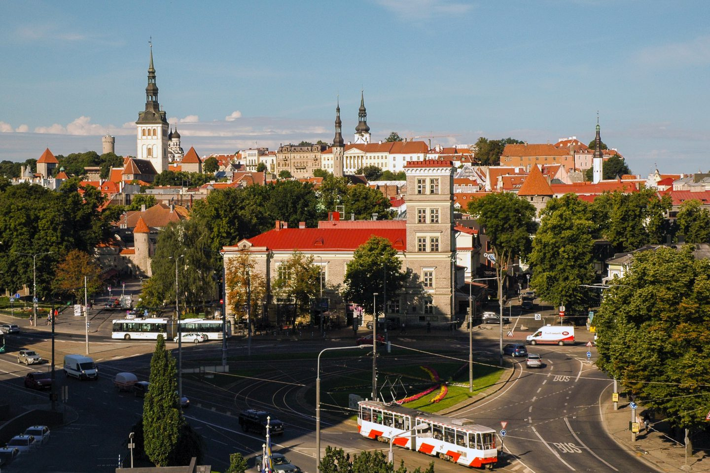 Welcome to E-Estonia, the tiny nation that's leading Europe in digital innovation