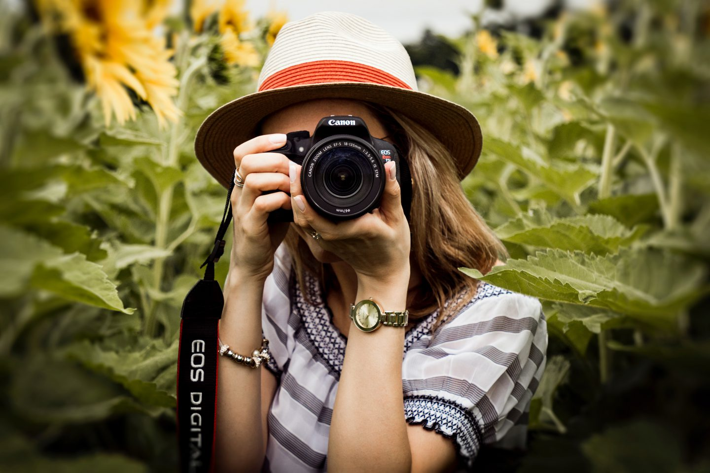 Photography Classes for Beginners