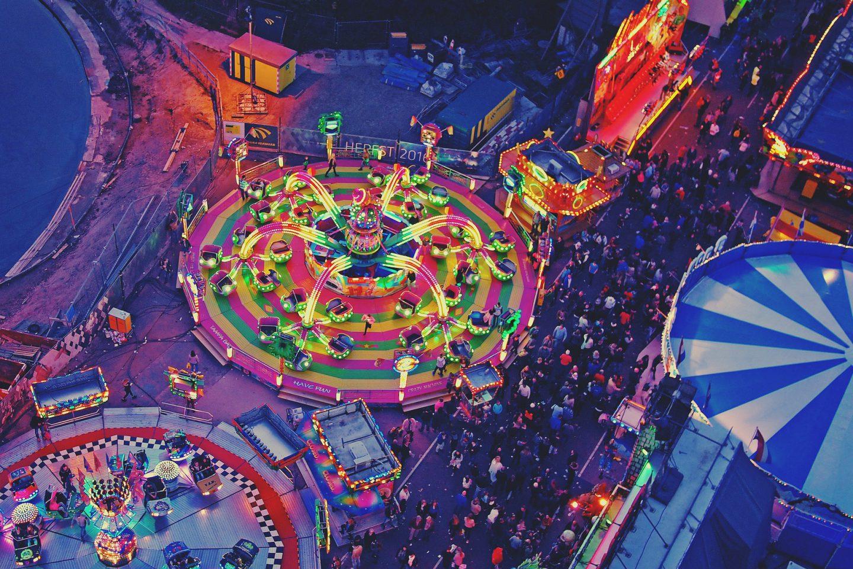 Liberty Fun Fair