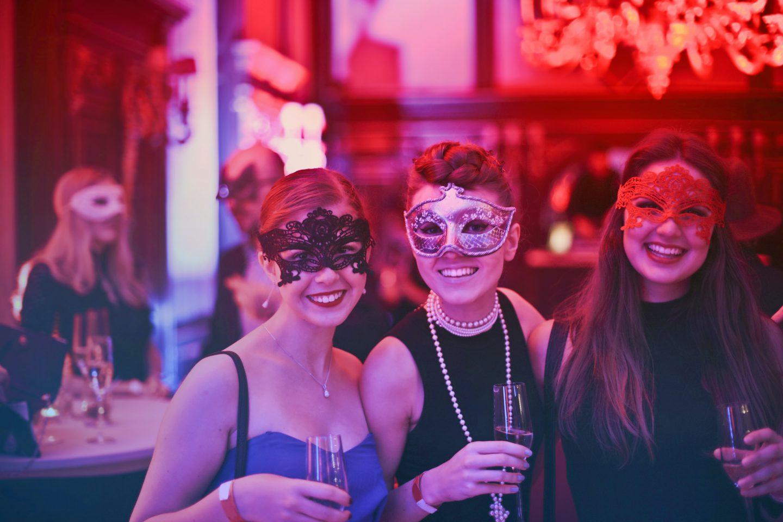 Masked Ball Night