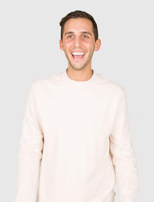 Casual Sweater Shirt